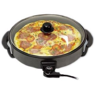 Andrew James 1500 Watt Electric Multi Cooker Non Stick Frying Pan 42cm
