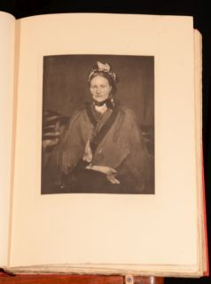 1932 Sir James Guthrie A Biography by Sir James L Caw Illustrated