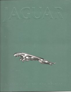 1990 Jaguar Sedans Brochure XJ6 XJ 6 Sovereign Vanden Plas Majestic