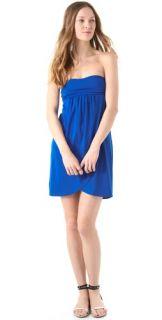 Susana Monaco Billie Strapless Dress