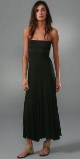 Ella Moss Lila Strapless Dress / Skirt