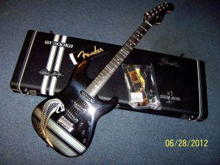 Shelby GT 500KR Fender Stratocaster Guitar