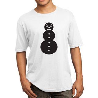 Young Jeezy Snowman Shirt USDA Snow Man Rap RARE s 3XL