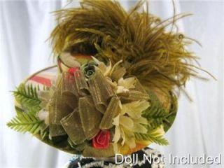 Dayton A Doll Hat Fits Tyler Friends Plus The Gene Franklin Mint Dolls