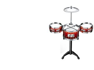Big Sale Kids Jazz Drum Set