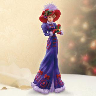 THOMAS KINKADE Christmas Portraits of Style 09 01629 001 HOLIDAY