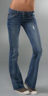 Paige Denim Laurel Canyon Flare Jeans