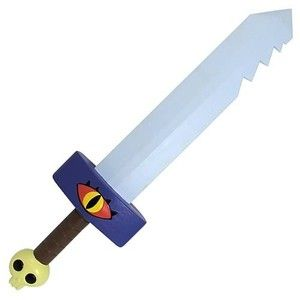Jazwares Adventure Time 24 Jakes Sword with Finn Jake Toy Figure New