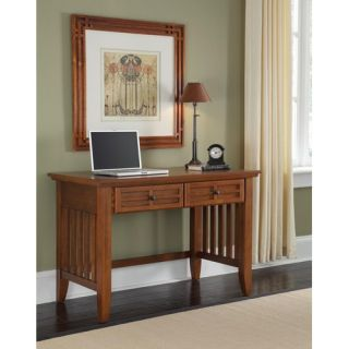 Home Styles Arts and Crafts 42 w Writing Desk