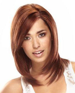 Jennifer Jon Renau Smartlace Mono Top Human Hair Wig