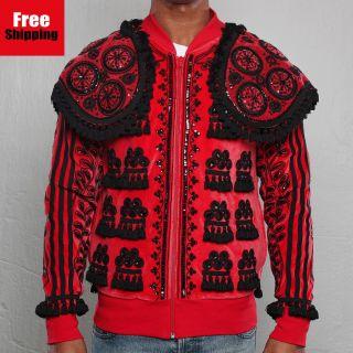 Jeremy Scott ObyO Torero Supersta Jacket New Authentic 100 Size S