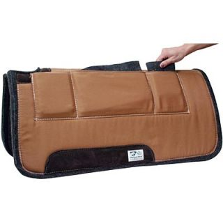 Pressure Relief Saddle Pad Western Saddle Pad 5 Colors Available New