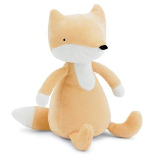 Jellycat Thumbles Fox New Stuffed Animal Plush Toy