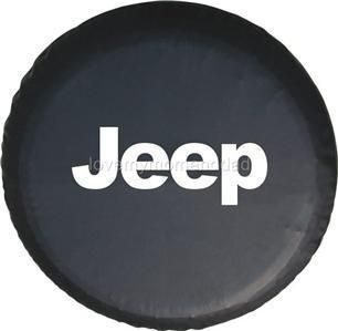 Jeep Spare Wheel Tire Tyre Cover Large Size 2002 2006 Wrangler Liberty