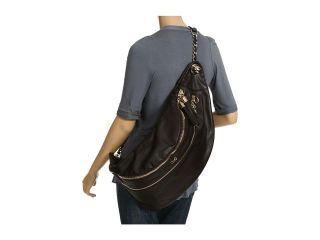 New Dolce Gabbana D G Jeri Leather Messenger Crossbody Shoulder Bag