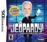 Jeopardy Nintendo DS Video Game