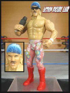 Jakks WWE Classics Superstars Jesse Ventura Figure