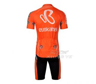 Over sleeve +Hat+ gloves+Cycling Bicycle Outdoor Jersey bib Shorts #11