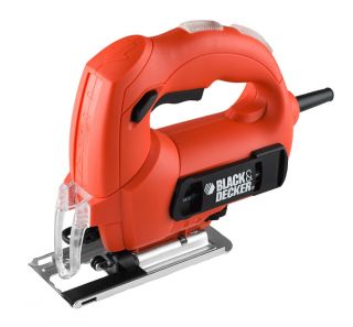 Black and Decker JS510G Jig Saw