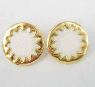 Comming Gold Plated Sunflower Necklace Ring Earring Jewelry Set