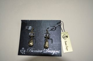 Premier Designs Jewelry Florence Earrings