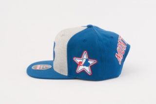 American Needle MLB Montreal Expos Jimbo Snapback Flat Bill Cap