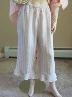 Flax 09 UnderFLAX Bedskirt Bloomers Pants s M L U PIK