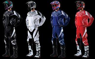Oneal 2012 Element Racewear MX Race Moto x Shirt Enduro MTB Motocross