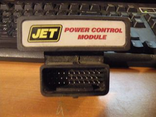 Jet Performance Chip Dodge Jeep Stage 1 90015 Grand Cherokee Wrangler