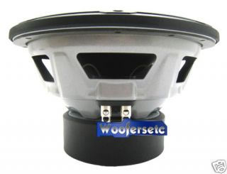 10W3V3 4 JL Audio 10 Sub 600 w Subwoofer New 10W3 4ohm 699440921510