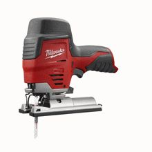 M12™ Cordless High Performance Jig Saw Bare Tool 2445 20