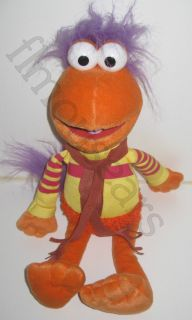 Jim Henson Muppets Fraggle Rock Gobo Plush Stuffed Animal
