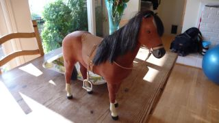 American Girl Doll Felicitys Horse Penny Retired Item Gaah