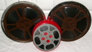 16mm MGM Feature Film The Cuban Love Song