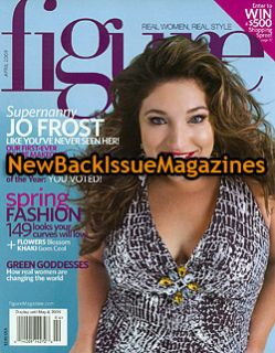 Figure 4 09 Jo Frost Supernanny 2009 New