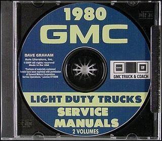 CD Sierra CK Pickup 1500 2500 3500 Jimmy Suburban Van Rally