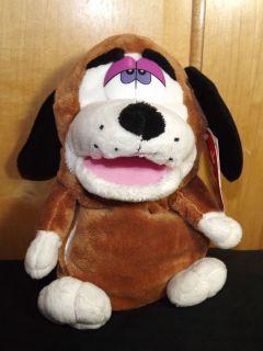 Dan Dee Jo Ann Cupids Magic Dog Singing Plush Hand Puppet Talking