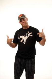 Official TNA Wrestling Mr Anderson Donkey T Shirt