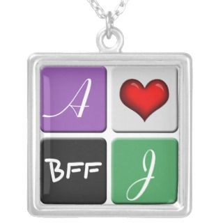 Bff Necklaces, Bff Pendans, Bff Jewelry