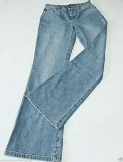 Ralph Lauren Classic Stretch Flare Boot Cut Jeans Shop Christmas Gifts