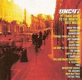 2002 03 CD New Morrissey Joey Ramone Brian Wilson Edwyn Collin