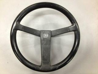 John Deere LX 172 Riding Lawn Mower Steering Wheel