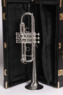 YTR 9445CHS Custom Artist Model Series C Trumpet Regular 886830311239