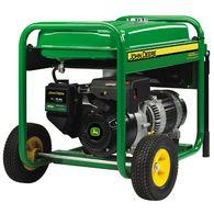 John Deere Portable Generator 6200