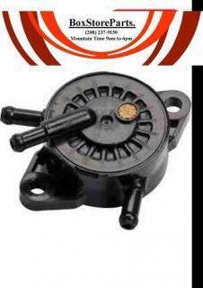 John Deere Rider Fuel Pump LA105 LA115 D100 D110 X125 X145 L105