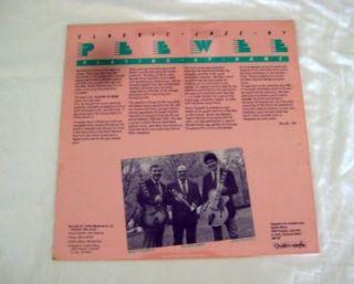 Album Pee Wee Erwin Playing at Home Bucky John Pizzarelli
