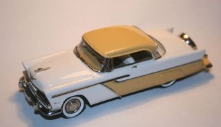 Brooklin 1955 Plymouth Belvedere Hardtop by John Roberts