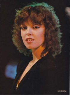 John Taylor Mini Poster Magazine Pin Up Duran 1984 Pat Benatar Full Page