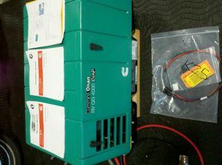Onan RV QG 4000 Evap Micro Quiet Gas Generator