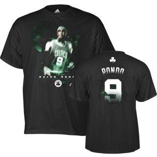 Rajon Rondo Boston Celtics ADIDAS Player Graphic Jersey T Shirt Mens SZ S 2XL